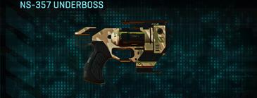 Indar dunes pistol ns-357 underboss