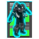 Vs composite armor combat medic icon