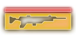 Light Machine Gun Ribbon