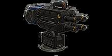 M96 Mjolnir