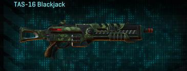 Amerish grassland shotgun tas-16 blackjack
