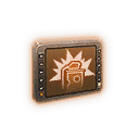 Concussion Grenade Cert Icon
