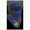 Heavy Cloth NC Helmet PS