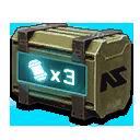 Icon bundle randomImplant3 standard 128