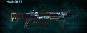 Nc urban forest shotgun mauler s6