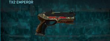 Indar highlands v1 pistol tx2 emperor