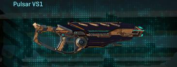 Indar canyons v1 assault rifle pulsar vs1