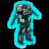 NC Armor Drakon Medic