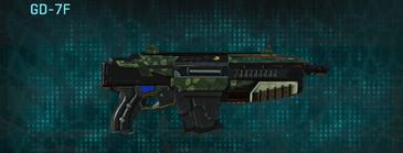 Amerish grassland carbine gd-7f