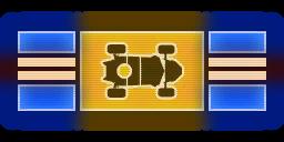 Harasser Vehicle Ribbon