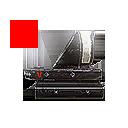 Icon weaponAttachment tr redDotSight05 cross