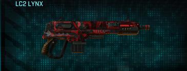 Tr alpha squad carbine lc2 lynx