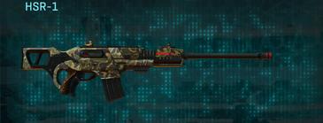 Indar highlands v1 scout rifle hsr-1