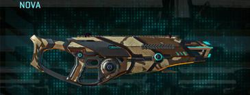 Indar scrub shotgun nova