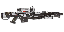 PSA-01 Hammerhead AMR