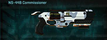 Esamir ice pistol ns-44b commissioner