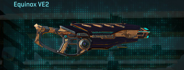 Indar canyons v1 assault rifle equinox ve2