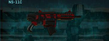 Tr zebra carbine ns-11c