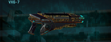 Indar highlands v1 carbine vx6-7