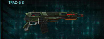 Amerish leaf carbine trac-5 s