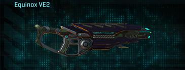 Amerish scrub assault rifle equinox ve2