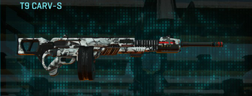 Forest greyscale lmg t9 carv-s