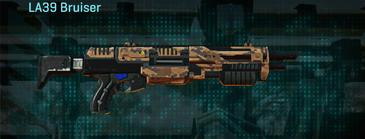 Indar canyons v1 shotgun la39 bruiser