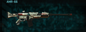 Indar dry ocean battle rifle amr-66