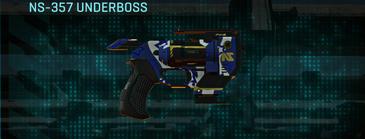 Nc patriot pistol ns-357 underboss