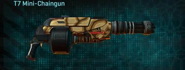 Giraffe heavy gun t7 mini-chaingun