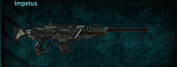 Amerish scrub sniper rifle impetus