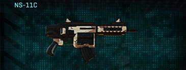 Desert scrub v2 carbine ns-11c