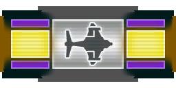 Galaxy Vehicle Ribbon