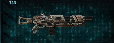 Desert scrub v2 assault rifle tar