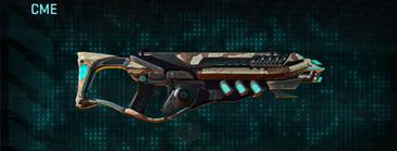 Desert scrub v2 assault rifle cme
