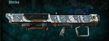 Esamir ice rocket launcher shrike