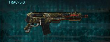 Indar highlands v1 carbine trac-5 s