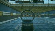 MH2 Reflex Sight (2X) normal light