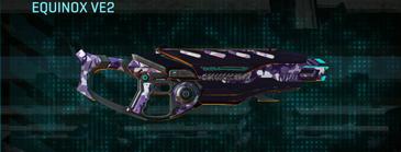 Vs urban forest assault rifle equinox ve2