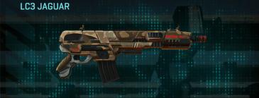 Indar plateau carbine lc3 jaguar