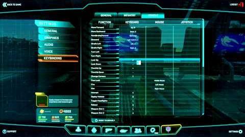 Planetside 2 Basic Training Air Vehicle Training-0