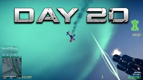 Planetside 2 Day 20 - G30 Walker-0