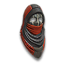 Heavy Cloth TR Helmet