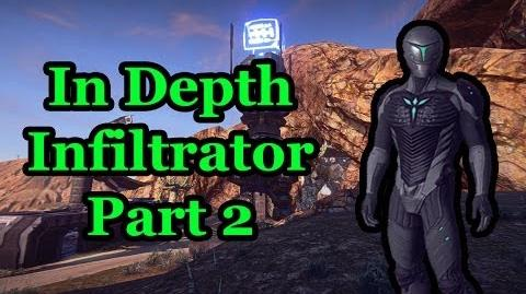 In-Depth infiltrator Guide - Utility & Tool Slot