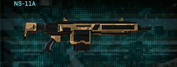 Indar plateau assault rifle ns-11a