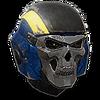 NC MAX Helm Skull