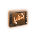 Dogfighting Airframe Cert Icon