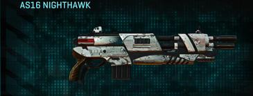 Rocky tundra shotgun as16 nighthawk