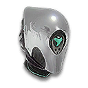 Cyclopean Helmet PS