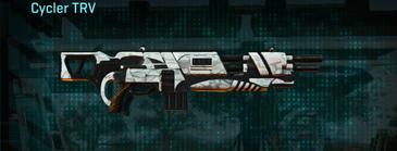 Esamir snow assault rifle cycler trv